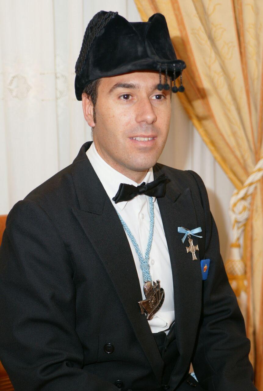 Gregorio Román Martinez